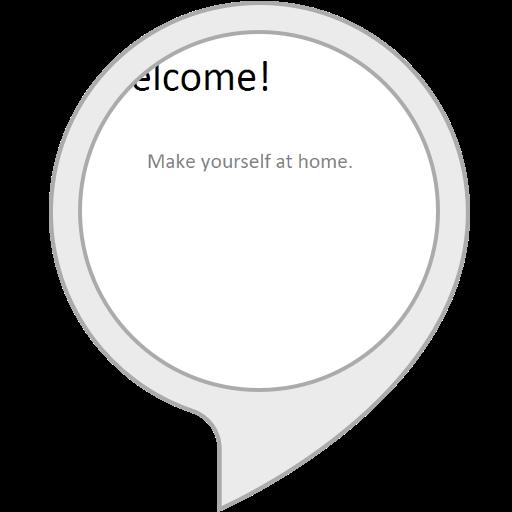 Home Greeting