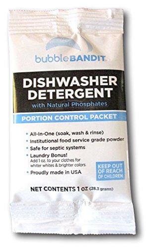 Buy what dishwasher detergent is best