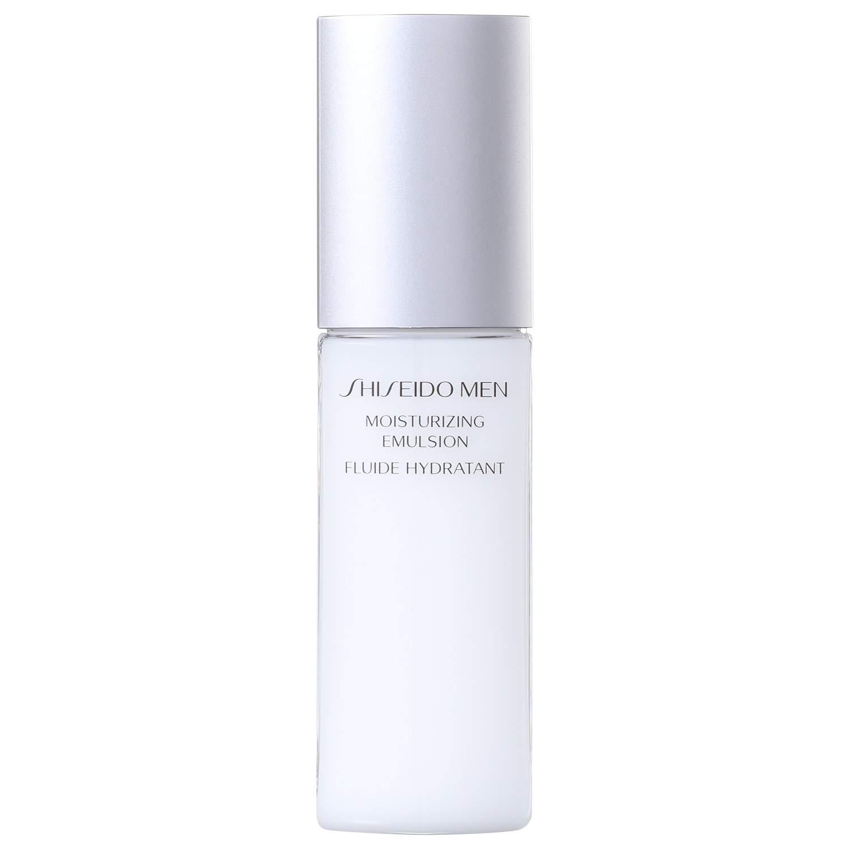 Shiseido/Shiseido Men Moisturizing Emulsion 3.3 Oz (100 Ml)