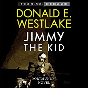 Jimmy the Kid Audiobook