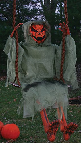 Swinging Dead - Pumpkin