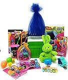 Trolls Activity Gift Basket Bucket Bundle- Branch