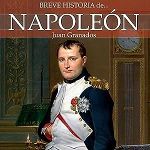 Breve historia de Napoleón Audiobook