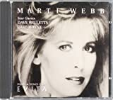 Music and Songs of Evita by Marti Webb (1995-08-02)