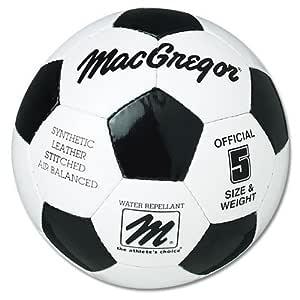 MacGregor - Classic - Balón de fútbol, Size-3: Amazon.es: Deportes ...