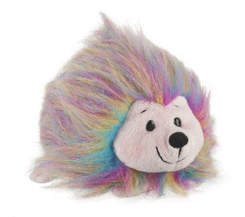 (Webkinz Rainbow Hedgehog Plush)