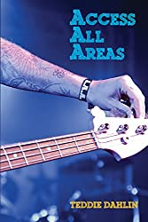 Access All Areas (Charlie Hart Crime Series Book 1)