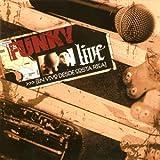 Funky Live - En Vivo Desde Costa Rica
