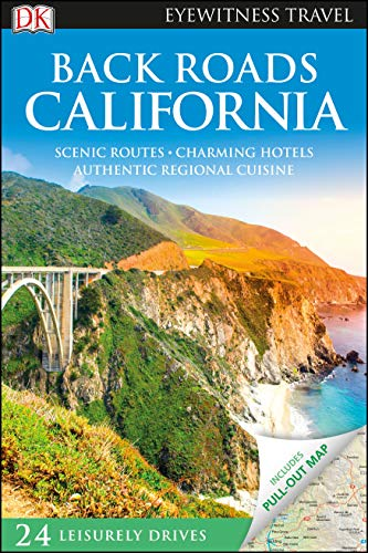 Back Roads California (Travel Guide)