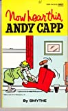 Now Hear This, Andy Capp, Reginald Smythe, 0449132048