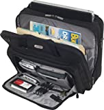 Targus Zip-Thru Air Traveler Case for 17-Inch Laptops TBT046US (Black)