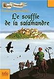 """Afficher """"Garin Trousseboeuf<br /> Le souffle de la salamandre"""""""