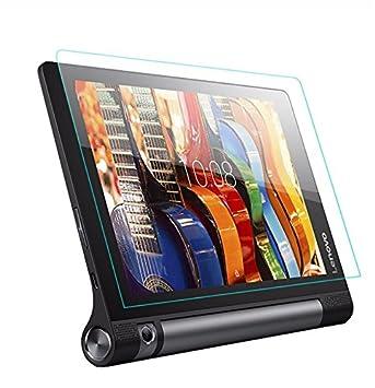 Vidrio Templado Película para Lenovo YOGA Tab 3 10 YT3-X50 ...