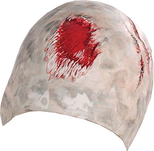 [Zombie Bald Cap] (Zombie Bald Cap)