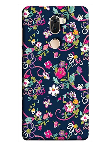 the latest 2ff69 3ed03 Printed Back Cover For Coolpad Cool Play 6 Back Cover: Amazon.in ...