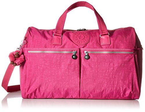 Kipling Women's Itska Solid Duffle Bag by Kipling