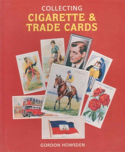(Collecting Cigarette & Trade Cards )