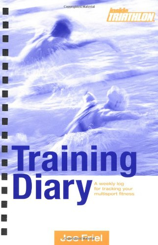 Inside Triathlon Training Diary ebook