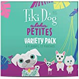 Cheap Tiki Dog Aloha Petites Variety Pack Small Breed Wet Dog Food Pouches, 3.5 Oz, Case Of 12