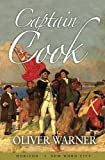 img - for Captain Cook book / textbook / text book