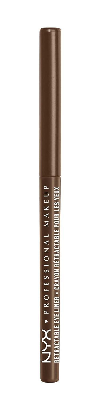 NYX Mechanical Eye Pencil, Black NYX Cosmetics USA Inc. NYX-4763