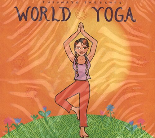PUTUMAYO PRESENTS: WORLD YOGA: Amazon.es: Various: Libros en ...