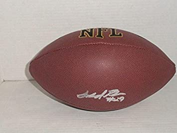 new style 51bc3 7f0cb Shamarko Thomas Signed Nfl Football Pittsburgh Steelers ...