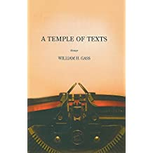 Temple of Texts: Essays
