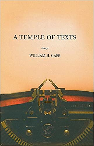a temple of texts temple of texts essays american literature  a temple of texts temple of texts essays american literature series first paperback edition