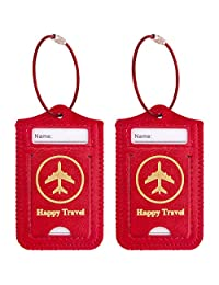 b32f9b08fe98 Amazon.ca: Luggage Tags: Luggage & Bags