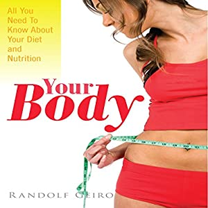 Your Body Audiobook