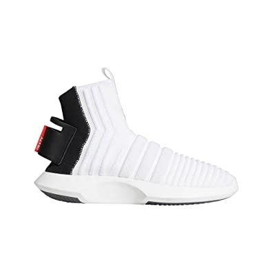 big sale f059c efaa3 Image Unavailable. Image not available for. Color adidas Crazy 1 ADV Sock  Primeknit
