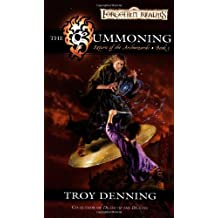 The Summoning: Return of the Archwizards, Book I