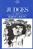 Front cover for the book Judges by Robert G. Boling