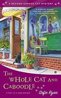 The Whole Cat And Caboodle by Sofie Ryan ebook deal
