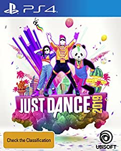 Just Dance 2019 (PlayStation 4)