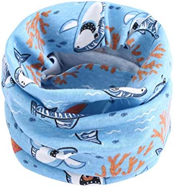 Memela Baby Winter Scarf,Toddler Baby Girls Boys Solid Winter Warm Cloak Infant Scarf Kids Neckerchief