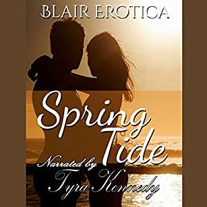 Spring Tide Audiobook