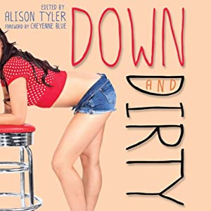 Down and Dirty Audiobook