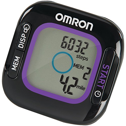 Omron HJA-312 Activity Monitor