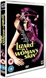 Lizard In A Woman's Skin [DVD]