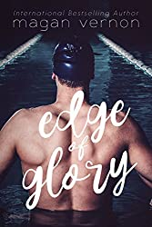 Edge of Glory (Friendship, Texas Book 1)