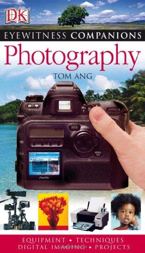 Photography (Eyewitness Companions)