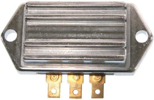 Kohler Regulator For Rectifier Command Pro 1240301,John Deere M131287