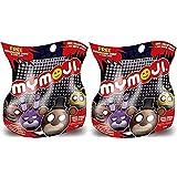 Funko MyMoji Five Nights at Freddy's Mini Toy Action Figure Emoji and Exclusive Digital Download Emoji in each pack - 2 Random Packs