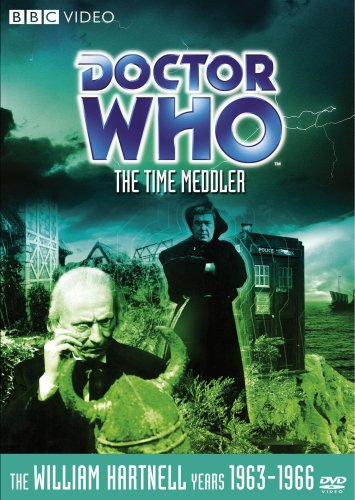 Doctor Who: The Time Meddler (Story 17)