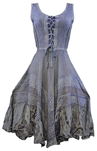 Buy dress with a corset - 1