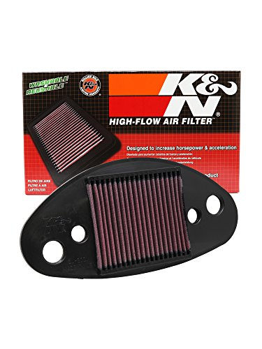 K&N SU-8001 Suzuki High Performance Replacement Air Filter