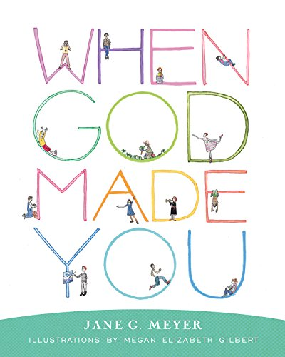 When God Made You -