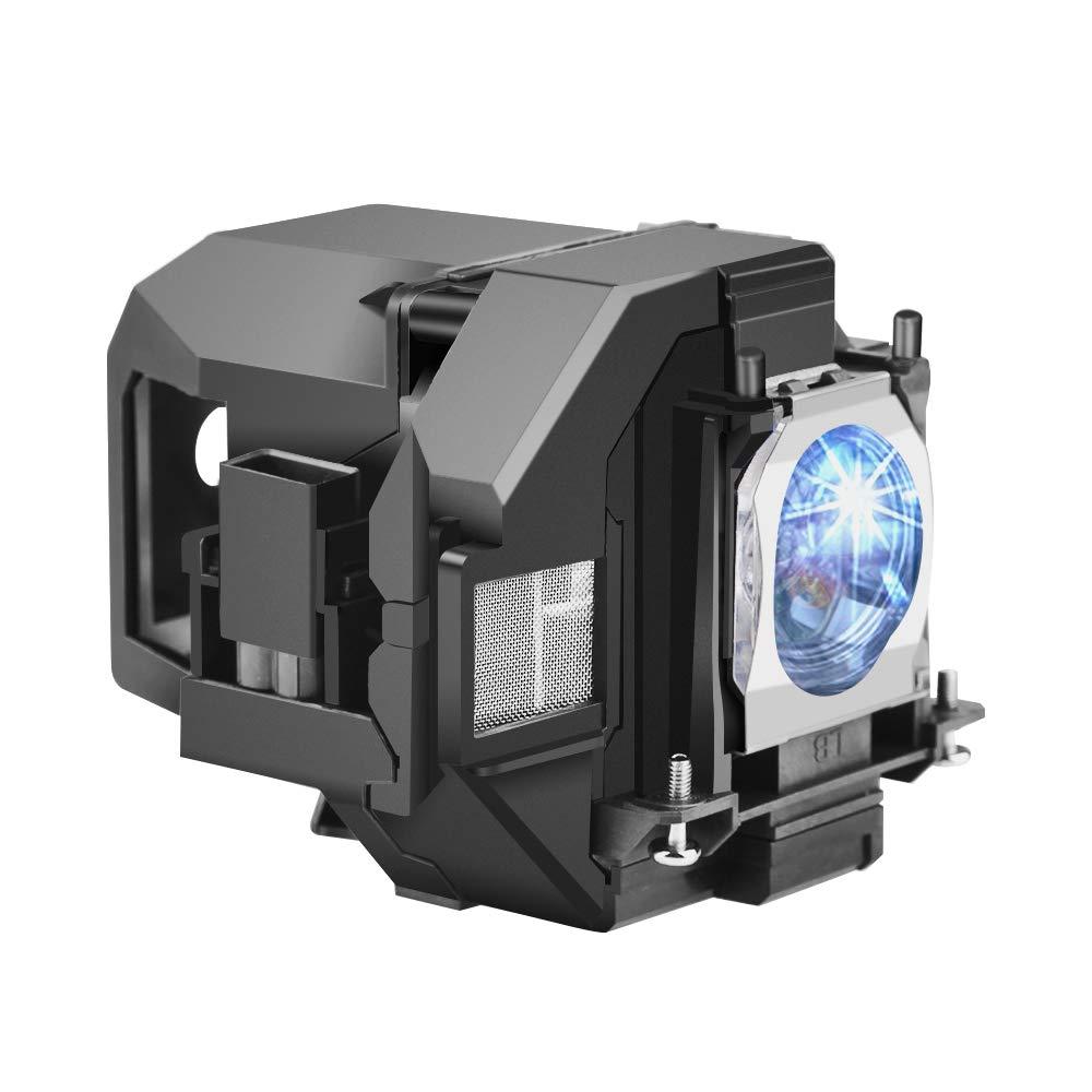 Huaute V13H010L96 / ELPLP96 Reemplazo de la lámpara de los ...